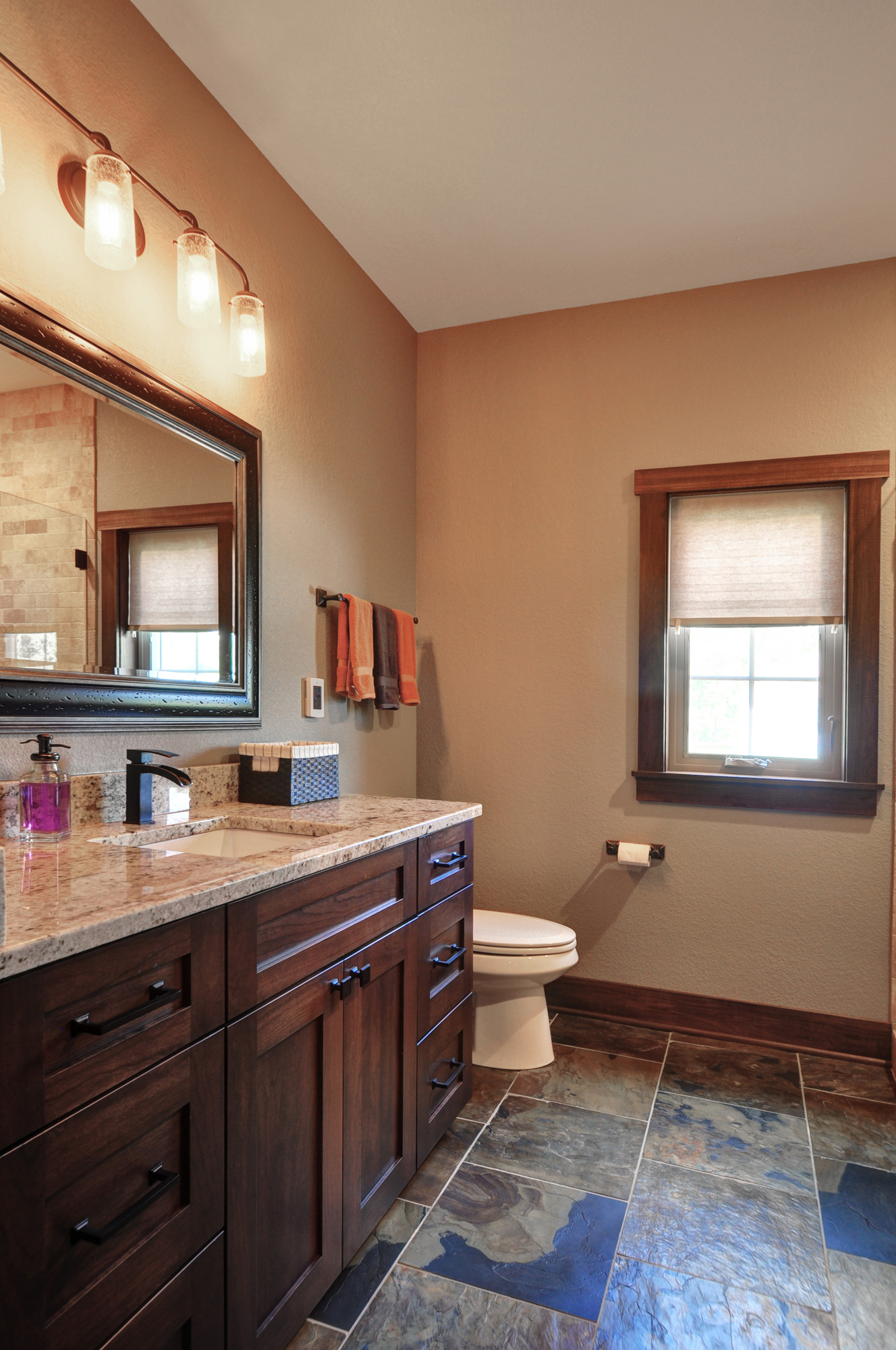 Home Building Contractors North Prairie