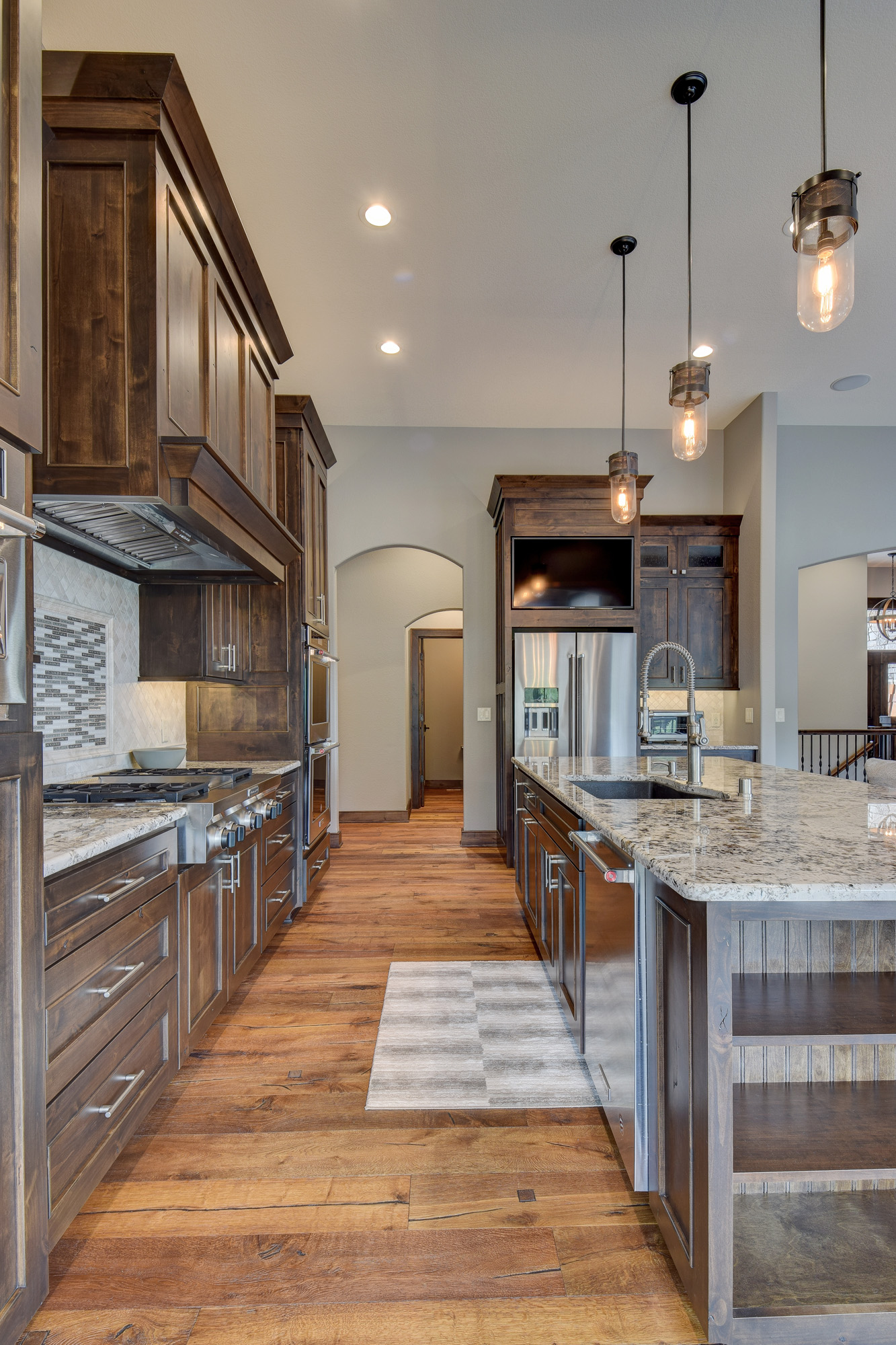 Luxury Home Builders Brookfield, WI