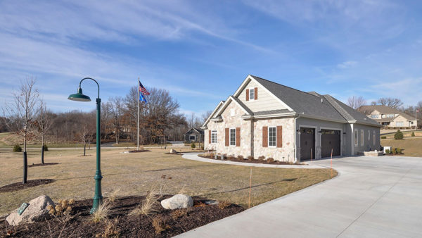 North Prairie, Wisconsin Luxury Home Builders